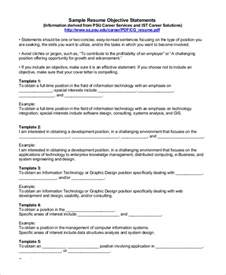 Graphic Design Resume Objective Exles by Sle Graphic Design Resume 7 Exles In Pdf