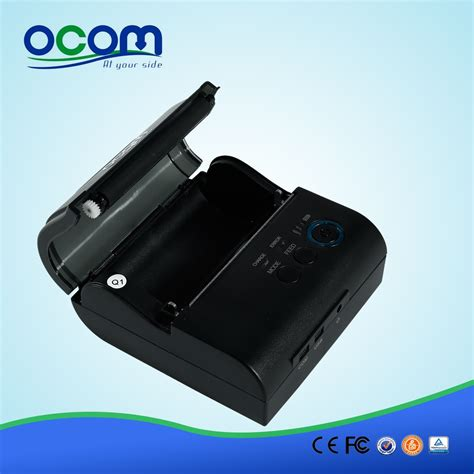 wireless printer app for android handheld 80mm wifi receipt printer for android ocpp m082