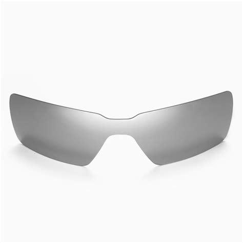 probation colors new walleva polarized titanium black lenses for oakley