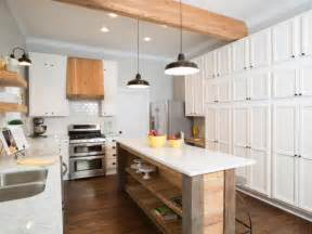 kitchen makeover ideas videos tips hgtv