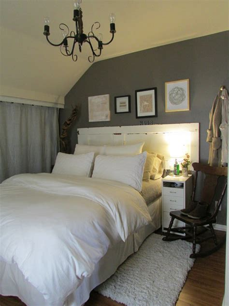 Houzz Bedrooms by Houzz Farmhouse Farmhouse Bedroom Toronto
