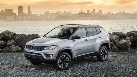 Jeep Cumpus 2017 Jeep Compass Review Caradvice