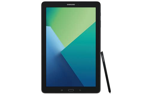 Galaxy Tab 1 10 1 Bekas samsung galaxy tab a 10 1 with s pen coming to the us october 28 android authority