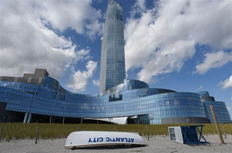atlantic city boat show september brookfield wins bidding for bankrupt revel casino nbc news