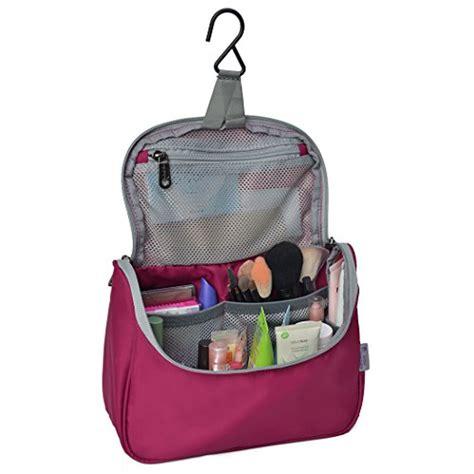 Toiletry Bag Purplish by Mountaintop Toiletry Bag Makeup Organizer Cosmetic Bag