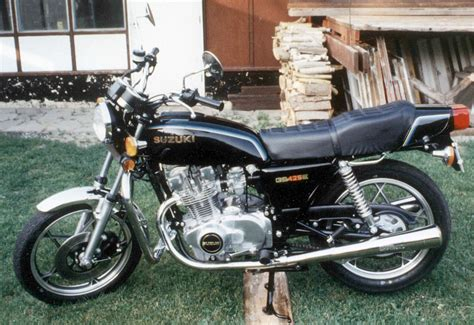 1980 Suzuki Motorcycles Motorcycle Picture Jrme Daoust