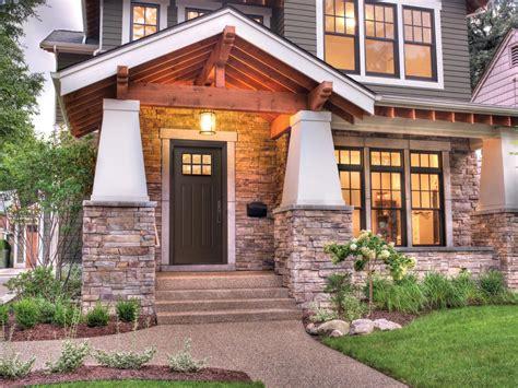 porch posts and columns hgtv exterior trim molding and columns hgtv