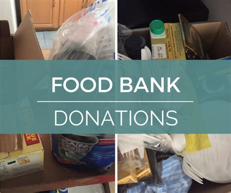 Find Local Food Pantry decluttering chain reaction space for living organizing