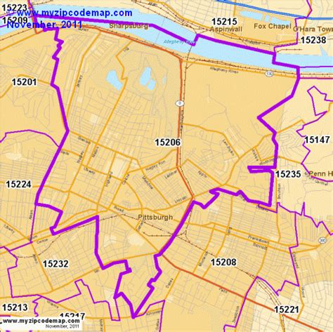 pittsburgh zip code map pittsburgh pa zip code map pictures to pin on pinsdaddy