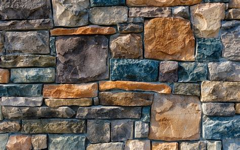 wallpaper 3d in wall stone wall wallpapers group 64
