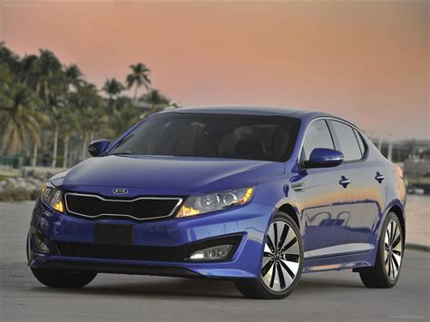 Sxl Kia Optima Kia Optima Sxl 2012 Car Image 10 Of 48 Diesel