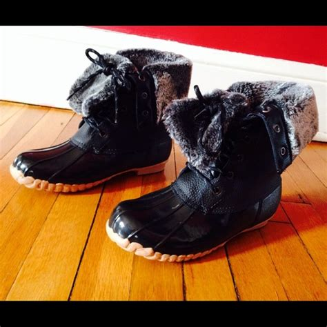 49 sporto boots s sporto duck boots from