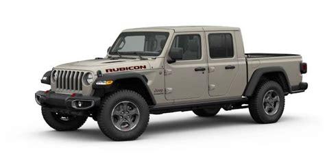 2020 Dodge Gladiator by 2020 Jeep Gladiator Ennis Tx Frank Kent Chrysler