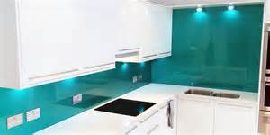 Bespoke Kitchen Ideas Easy Glass Splashbacks Kitchen Glass Splashbacks