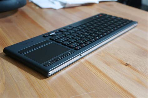 Keyboard Wireless Touchpad logitech k830 illuminated wireless keyboard and touchpad
