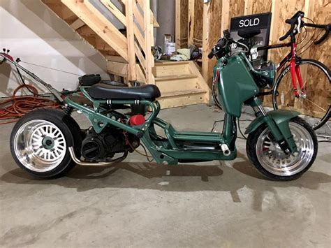 craigslist honda ruckus official h t ruckus scooter classifieds page 2