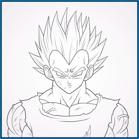 imagenes de dragon ball z kai para dibujar a lapiz bocetos y fotos para pintar de dragon ball z imagenes de