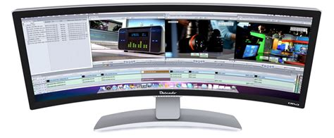 Best Computer Desk Deals Nec Alienware Curved Display Now Available