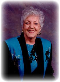 patsy lowhorn koger obituary talbott funeral home
