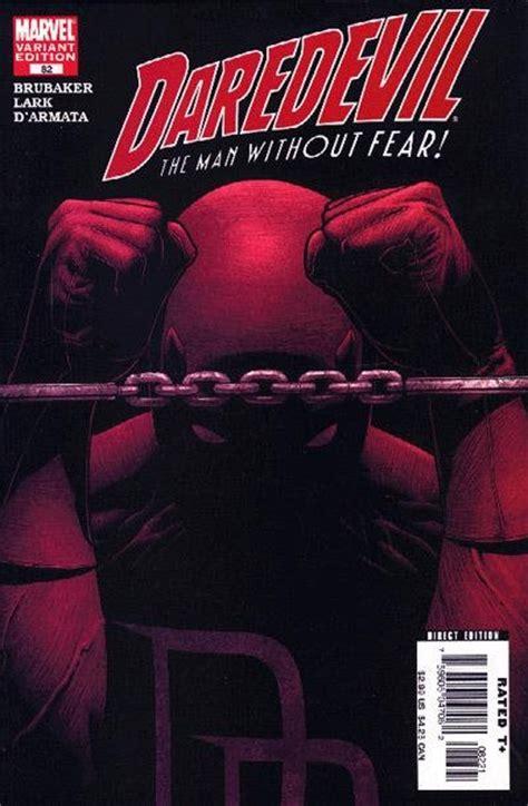 libro daredevil by brubaker miscomis daredevil historia de un hombre sin miedo parte cxxi el daredevil de ed brubaker y