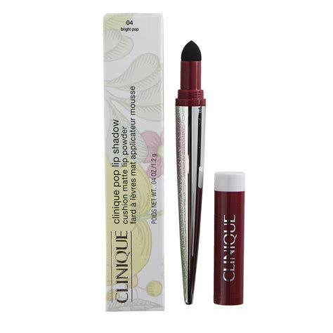 Clinique Cushion clinique pop lip shadow cushion matte lip and 50 similar items