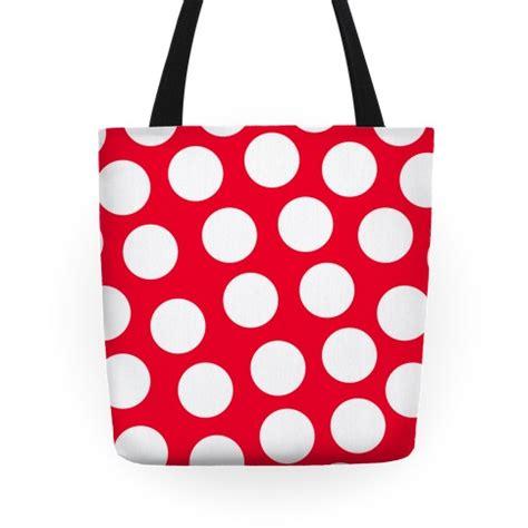totebag kanvas polkadot polka dot tote tote bags grocery bags and canvas