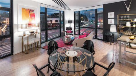 Two Bedroom Apartments In Atlanta by 3 Bedroom Apartments In Atlanta Midtown Curtain Bedroom