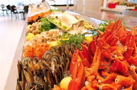 hotel buffet price the 5 best international buffets in singapore