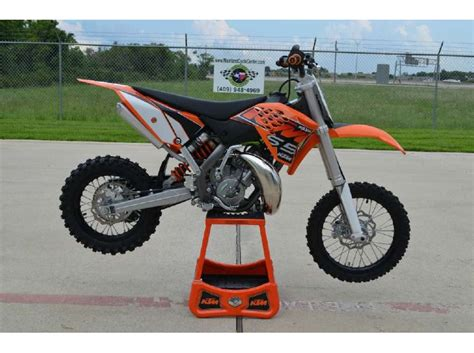 Ktm Sx 65 For Sale 2014 Ktm 65 Sx For Sale On 2040 Motos