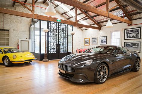 Garage Car Sales by Dutton Garage Luxury And Classic Cars For Sale In