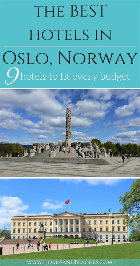 best hotel in oslo the best hotels in oslo fjords beaches