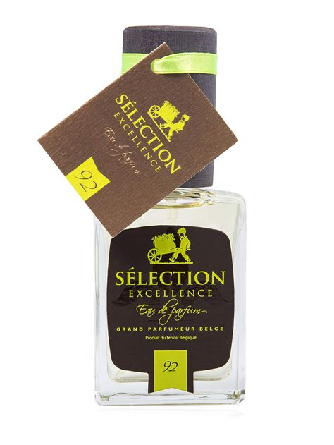 Parfum Selection no 92 s 233 lection excellence perfume a fragrance for
