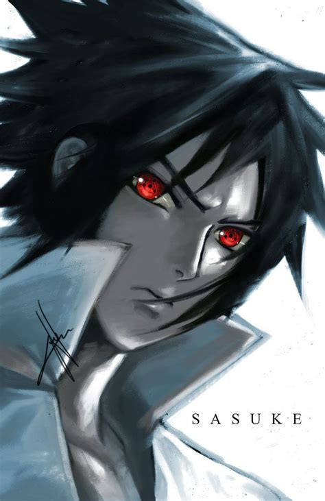 Sasuke Uchiha Anime best 25 sasuke uchiha sharingan ideas on