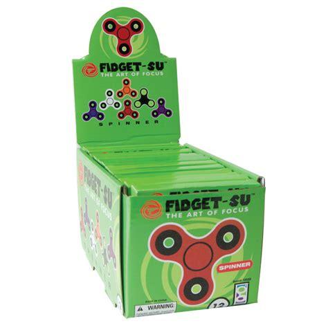 Fidget Spinner 12 fidget toys 12 pack of fidget su spinner shop geddes