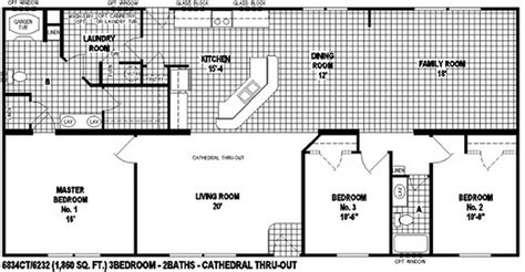 clayton single wide mobile homes floor plans clayton homes floor plans floor plans of clayton mobile