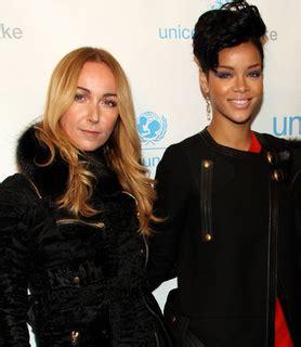 Rihanna Represents Gucci For Unicef Partner Caign by Eco Goddess Fashion Compassionate Fashion Gucci Unicef