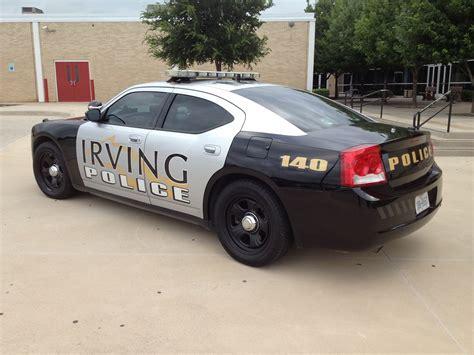Irving Tx Arrest Records Photo Tx Irving Robert Pedersen Album Copcar Dot Fotki Photo