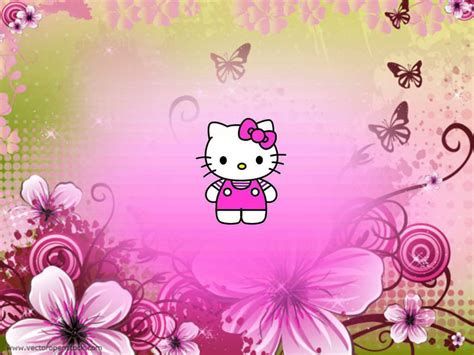 wallpaper hello kitty begerak wallpaper hello kitty 81 wallpapers hd wallpapers