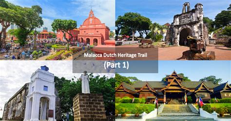 fun places  visit  melaka findbulous travel