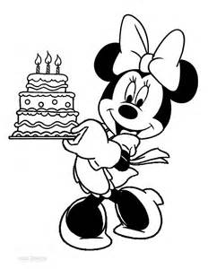 minnie mouse colors free disney minnie mouse coloring pages