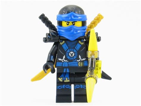 www ninjago lego ninjago deepstone jay blue ninja minifigure yellow