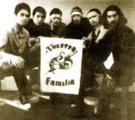 nortenos colors prison gangs nuestra familia