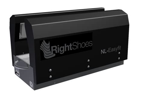 shoe scanner 3d foot scanner nl easyfit right shoes www rightshoes ch