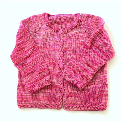 knitting pattern 2 year old cardigan knitting pattern basic top down child s cardigan by