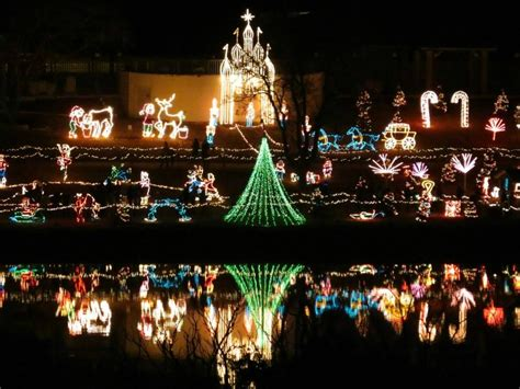 slideshow traveler alert the very best holiday light