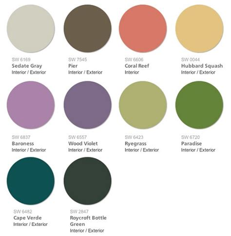 home design color trends 2015 2015 color forecast predicting interior design trends one