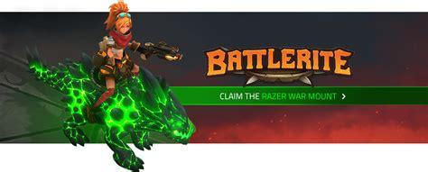 Razerzone Giveaway - battlerite giveaway razer insider forum