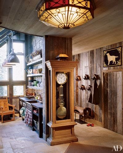 hardworking  stylish mudroom ideas architectural digest