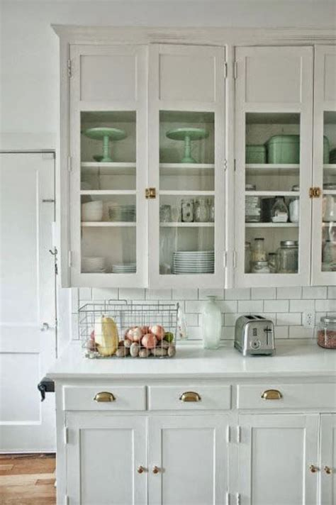 pin by rene mckinney on in the kitchen - White Kitchen Cabinets Hardware