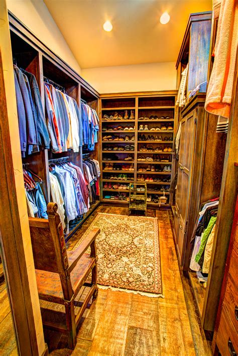 ideas  functional  practical walk  closet  home
